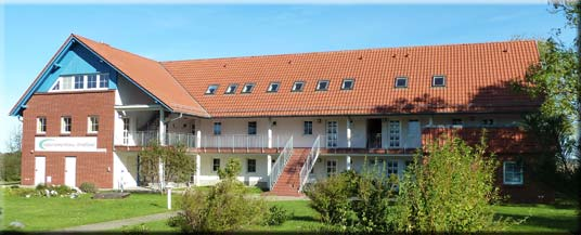 Appartementhaus Windland in Dranske