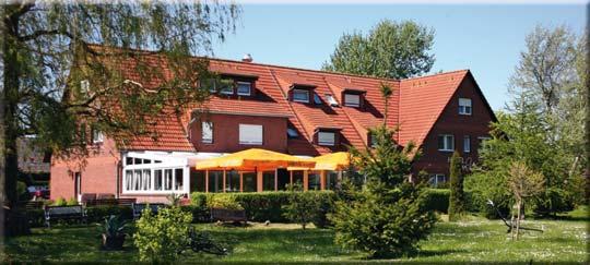 Hotel Restaurant Am Wasser - Breege - Juliusruh - Schaabe